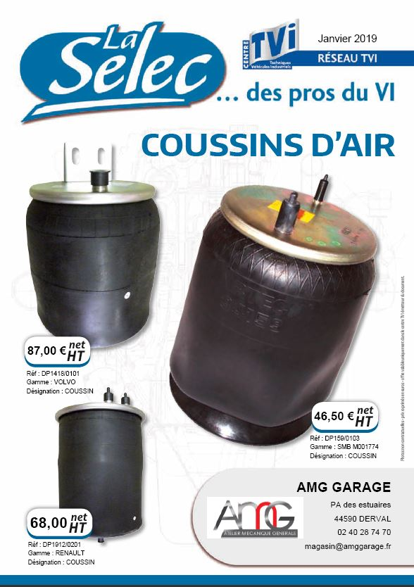 coussin-dair